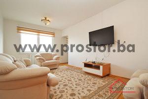 PROSTOR prodaje: Četverosoban stan, Tibra 2, Stup