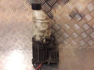 servo pumpa opel zafira astra 99-03
