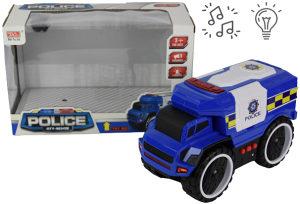 Policijski kombi na baterije, igracke, igracka