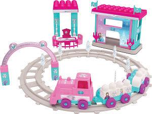 Vozic set Frozen, Ucar toys, igracka, igracke