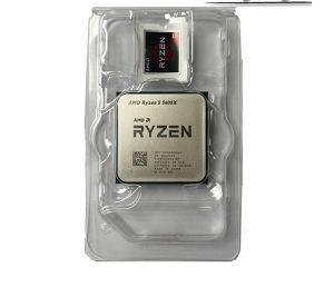 AMD Ryzen 5 5600X 12x3.7-4.6GHz AM4 TRAY