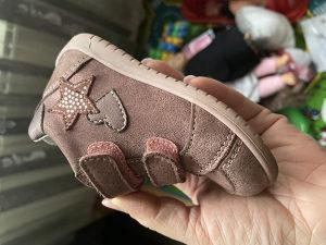 Ciciban cipelice, prohodalice, za djevojčice, broj 20