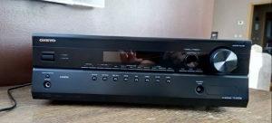 POJACALO ONKYO 5.1 HDMI FM