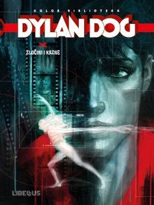 Dylan Dog Kolor 34 / LIBELLUS