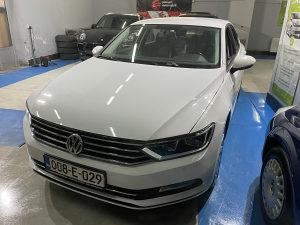 VW PASSAT B8 1.6 TDI, 2015 GOD, REGISTROVAN, SENZORI
