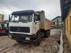Mercedes 2433 24 33 kiper damper