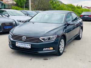 Volkswagen Passat 1.6 TDI 2016G