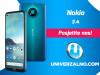 Nokia 3.4 64GB (3GB RAM)