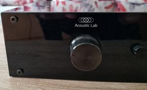 Acoustic Lab za ljubitelje pravog zvuka