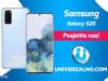 Samsung Galaxy S20 (polovno)