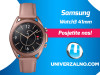 Samsung Galaxy Watch3 (Watch 3) WiFi 41mm (SM-R850)