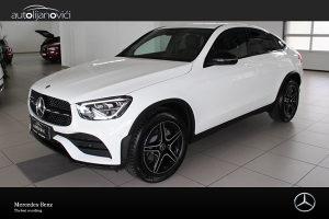 Mercedes-Benz GLC 220d 4M Coupe (AL-0211-50/21)