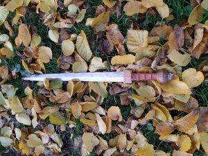 Gladius - kratki rimski mač