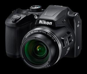 NIKON fotoaparat B500 Novo 2 godine garancije