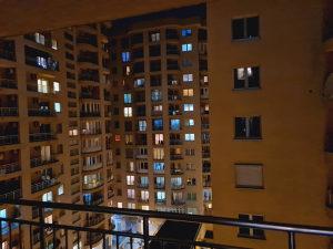 Trosoban stan 57 m2 , Tibra- Stup,Sarajevo