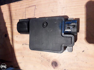 Modul elektronika kompijuter ventilatora ford