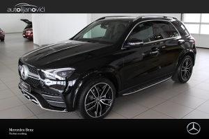 Mercedes-Benz GLE 350d 4M (AL-0211-5/21)