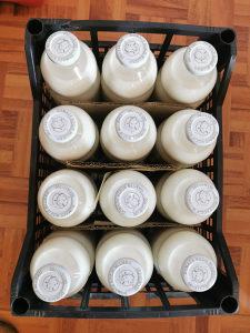 Kozje mlijeko (kozije)