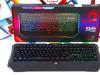 Gaming tipkovnica Marvo K656 LED RGB