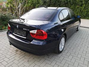 BMW 320 Dizel 2007god 120KW-163KS reg do 05.10.21