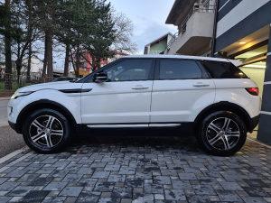 Range Rover Evoque 2.2*TD4*Automatic*4x4*koza*full