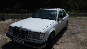Mercedes 124 250 d