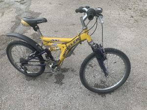 bicikl biciklo 20 gume djecije WHEELER ispravno sve