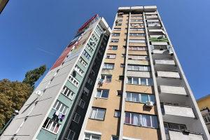 Sarajevo Centar-Nov Mali Dvosoban-Iznajmljivanje