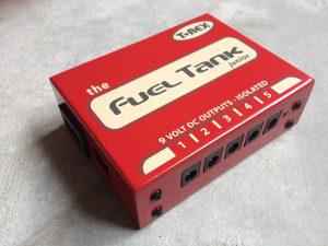 T-Rex Fuel Tank Jr.