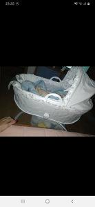 Dječja kolijevka za bebe