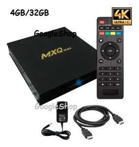 Android TV Box 4/32GB Besplatni Kanali IPTV 4GB RAM