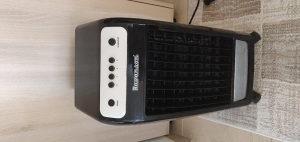 Pokretna klima, rashladni uređaj i ovlaživač zraka