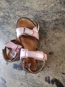 Dječije sandale za curice/djevojčice froddo br. 32