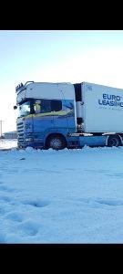 Tegljac Scania