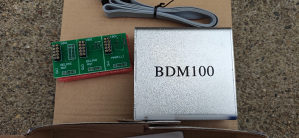 Autodijagnostika BDM 100 dpf off egr chiptuning