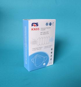Zastitne maske KN95 50 komada