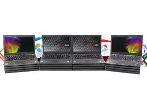 Laptop Lenovo X260; i5-6300u; 240GB SSD; 8GB DDR4