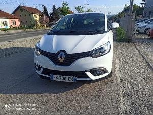Renault Scenic 1.5 dci,110ks*Navigacija*2017g