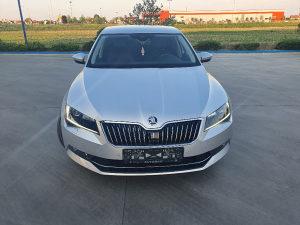 Škoda Superb 2.0tdi 110kw