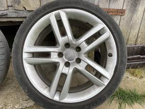 4x Michelin Pilot Sport Ljetne Gume 255 40 19