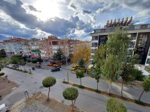 Stan u centu grada Alanya-Turska