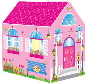 Kućica šator za djevojčice, igračke