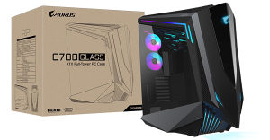 Kućište GIGABYTE AORUS C700 GLASS Tower