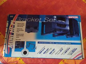 SPUR Bracket set nosači za zvučnike i liniju