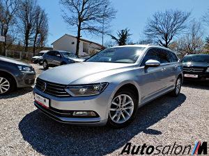 Volkswagen Passat 2.0 TDI CR DSG Comfortline NEW MODEL