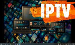 RESTREAM : IPTV/EX-YU