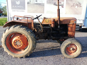 Fiat 415 traktor