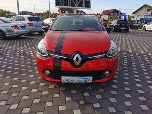 Renault Clio 1,5 dci 2014mod