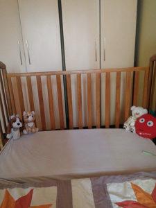 Dječiji krevetac
