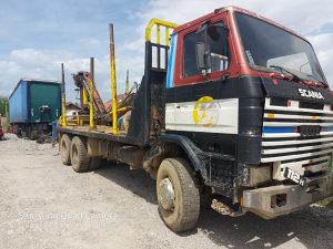 Scania Sticar 112 H